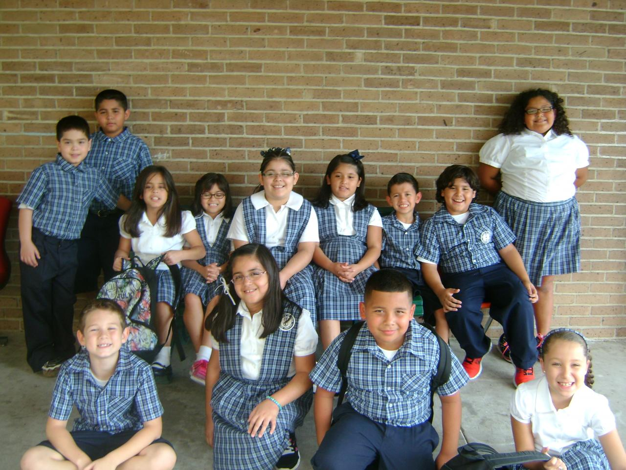 Our Lady of Fatima Catholic School
